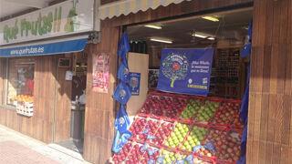 Fin de la campaña de manzanas Blue Whale con premios y regalos
