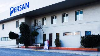 Persan subió el 4,3% su volumen de negocio en 2013