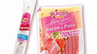 Nuevos productos saludables de ElPozo