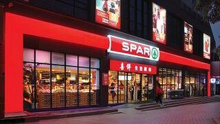 España, responsable del 4% de las ventas de Spar en el mundo
