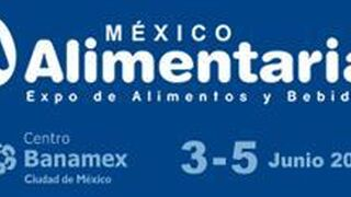 Alimentaria México 2014