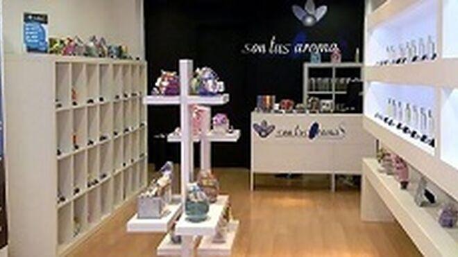Son Tus Aromas prevé abrir en Portugal, Italia y Latinoamérica