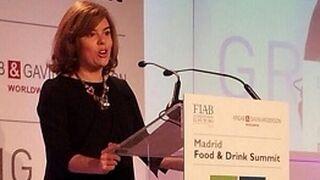 """""""El sector de la alimentación es uno de los tesoros de la Marca España"""""""