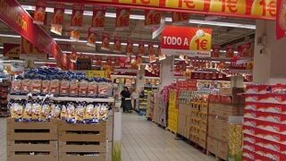 "Auchan dice que ""Aquí no se tira nada"""