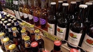 Tesco prevé vender el 100% más de cerveza durante el Mundial