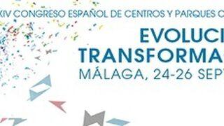 XIV Congreso Español de Centros y Parques Comerciales