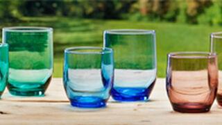 Nocilla lanza su primera colección de vasos de colores