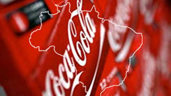 Coca-Cola, el sponsor más conocido del Mundial