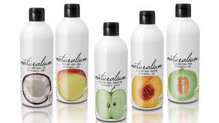 Naturalium, nueva gama de cuidado corporal con olor a fruta fresca