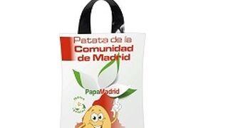 Ibérica de Patatas lleva la patata nueva de Madrid a la distribución