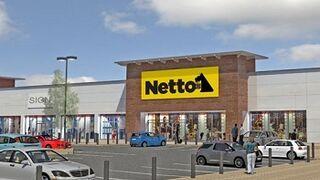 Netto vuelve a Reino Unido cuatro años después