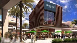 Los centros comerciales proyectan 632.000 m2 nuevos para 2016