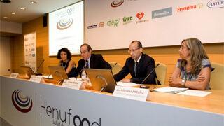 Proyecto I+D de Henufood, un futuro de alimentos más saludables