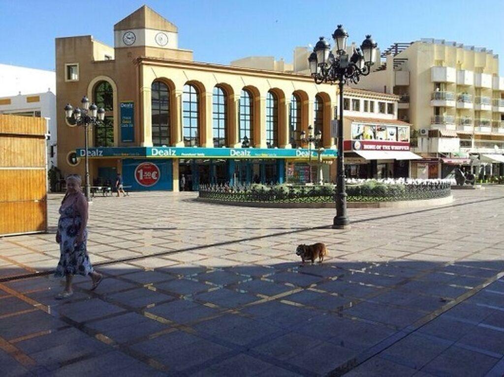 El primer Dealz en España se ubica en el centro de Torremolinos (Málaga)