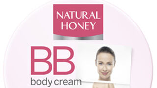 Natural Honey estrena su gama BB de cuidado corporal
