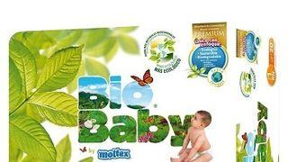 BIO BABY, líder de pañales ecológicos en Europa