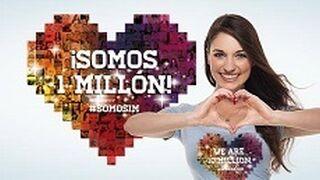 Lidl, un millón de fans de Facebook en España