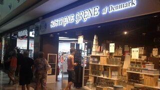 Sostrene Grene: las imágenes de su primera tienda en España