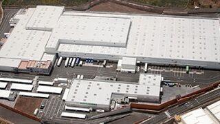 Mercadona tramita la construcción de un bloque logístico en Vitoria