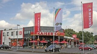 Tengelmann mantiene ventas en plena reformulación de Kaiser's