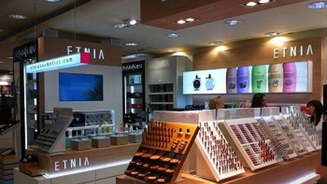 Etnia Cosmetics aterriza en El Corte Inglés