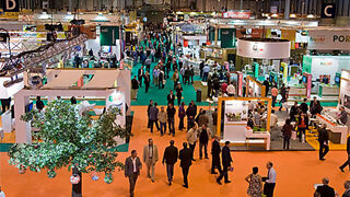 Fruit Attraction 2014: 12% más de espacio contratado