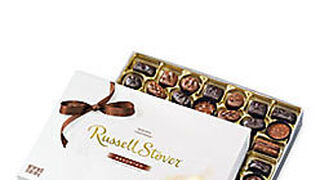 Lindt adquiere la estadounidense Russell Stover Candies