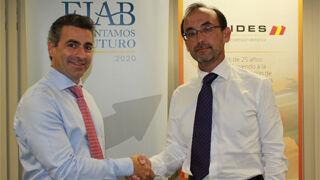 Fiab y Cofides se alían para potenciar la internacionalización
