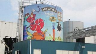 Ben & Jerry's convierte helado en energía