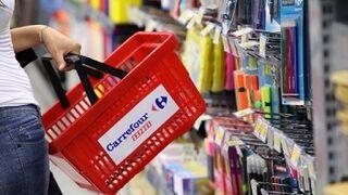 Carrefour España ha crecido el 0,3% en el primer semestre