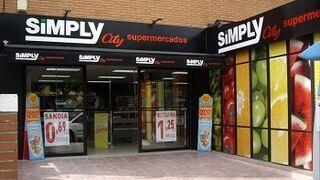 Simply abrió 143 súper entre 2010 y 2014