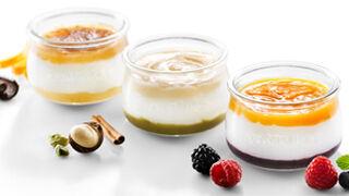 Suiza se prenda de los caprichos de yogur Pastoret