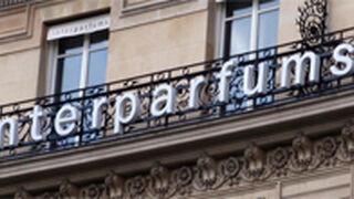 Las ventas de Interparfums caen el 34% en el primer semestre