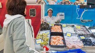 El mejillón de Galicia fresco reaparece en 1.500 supermercados