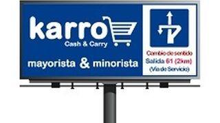 Karro, nuevo negocio de cash & carry enfocado a precio