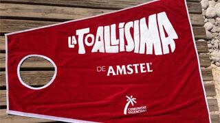 Amstel promociona el turismo en la Comunidad Valenciana