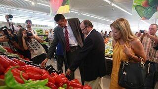 Aldi alcanza el medio centenar de tiendas en Andalucía