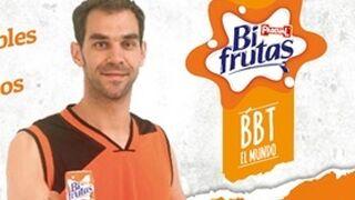 Bifrutas invita a conocer a José Manuel Calderón
