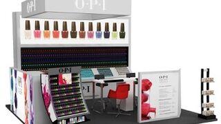 OPI abre en El Corte Inglés de Barcelona Diagonal su quinto Nail Bar