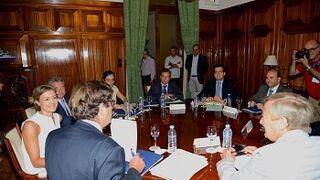 Magrama no descarta pedir más recursos contra el veto ruso