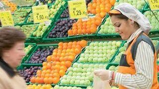 Mercadona compra el 12% más de naranjas y mandarinas