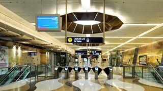 Carrefour abrirá en el metro de Dubai