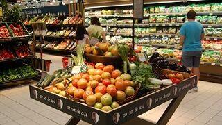 Eroski compra el 1,1% más de productos frescos