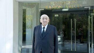 Isidoro Álvarez, presidente de El Corte Inglés y una de las grandes figuras del retail, fallece