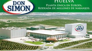 García Carrión da salida solidaria a los excedentes agrícolas