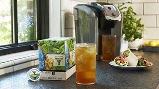 Coca-Cola ya comercializa Honest Tea en cápsulas monodosis