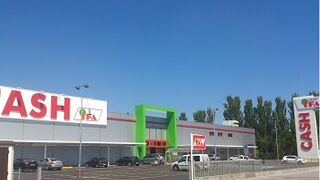 Gadisa abre su segundo cash & carry en Castilla y León