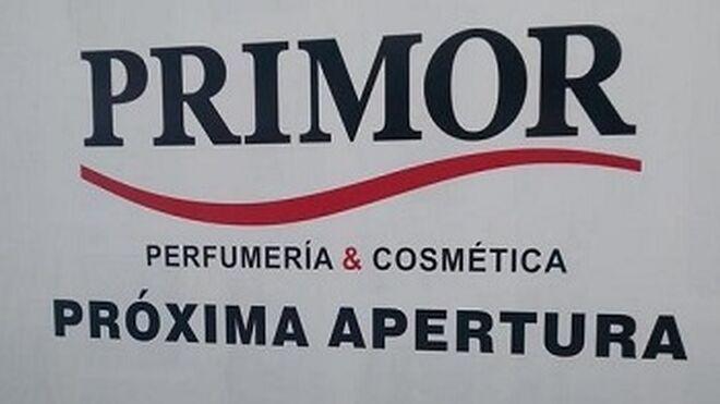Perfumerías Primor se expandirá a Zaragoza