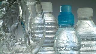 El 40% del mercado de agua envasada es MDD