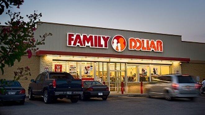 Family Dollar vuelve a rechazar la oferta de Dollar General
